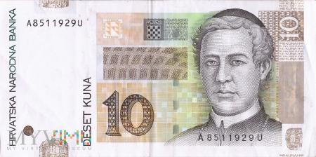 Chorwacja - 10 kun (2012)