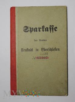 Sparkasse Neustadt 1926