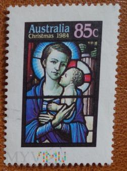 znaczki Australii