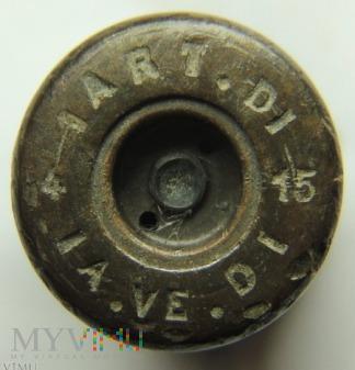 Nabój szkolny 8x50 R Lebel 4 1915
