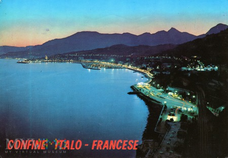 Confino Italo - Francese