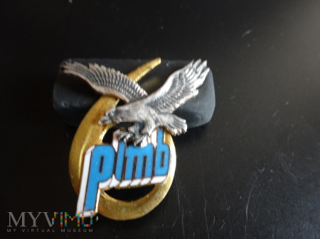 6 Pułk Lotnictwa Myśliwsko-Bombowego; Piła