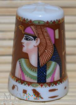 Seria :In Glaz Pharaonen/ Kleopatra