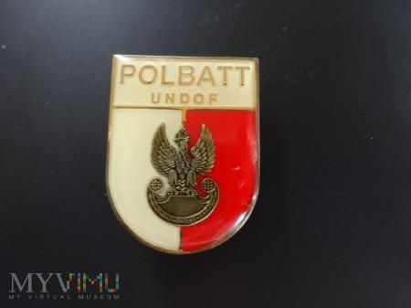 POLBATT /polski batalion operacyjny/ w Syrii
