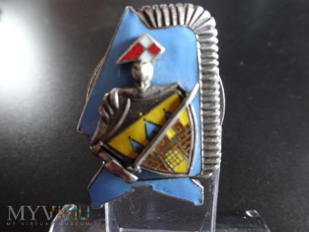 Numerowana 41 Pułk Lotnictwa Myśliwskiego RR Ag925
