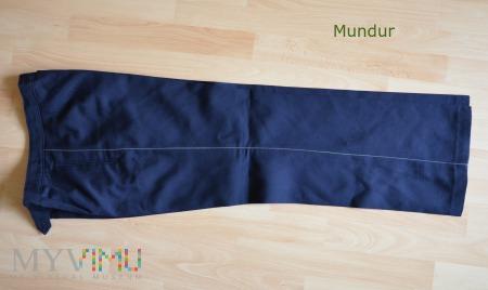 Strafvollzug - spodnie wyjściowe