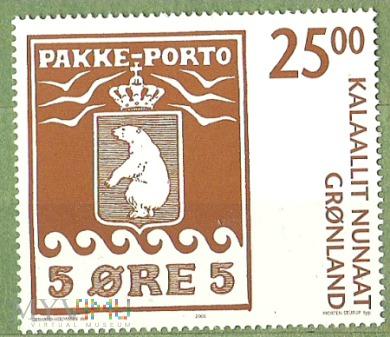 Pakke Porto