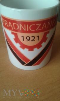 kubek Prądniczanka Kraków