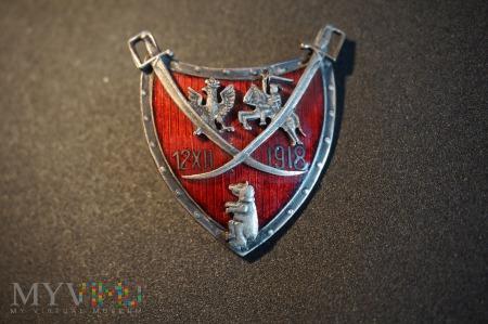 77 Pułku Piechoty - wersja oficerska - Kopia
