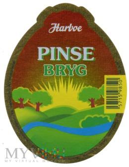 Harboe Pinse Bryg