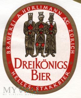 Drei Königs Beer