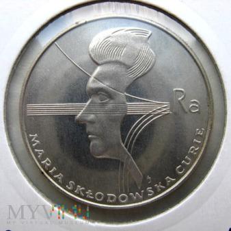 Duże zdjęcie 100 złotych - 1974 r. Polska