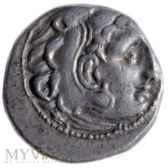 Duże zdjęcie Aleksander III Macedoński