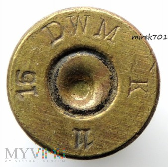 Duże zdjęcie 9 mm Luger DWM K 11 16