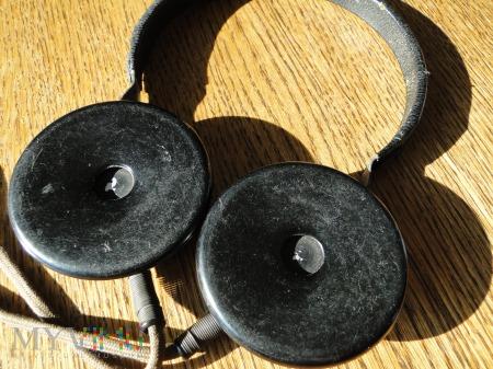 słuchawki do wozów opancerzonych Doppelfernhörer f