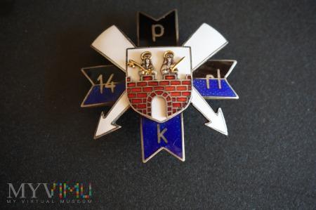 Duże zdjęcie 14 Strzegomski Pułk Radioliniowo-Kablowy Nr:081