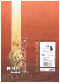 bernard porter baribal